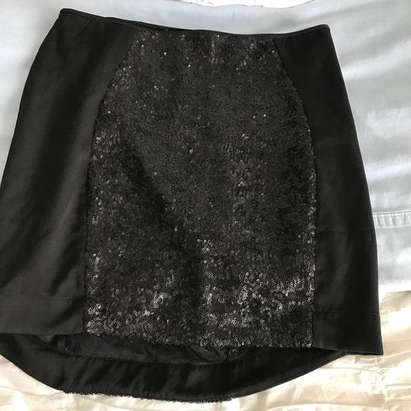 Dresses & Skirts - Brazilian sequin bodycon skirt